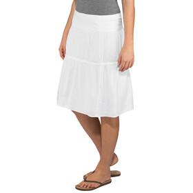Prana W's Taja Skirt White